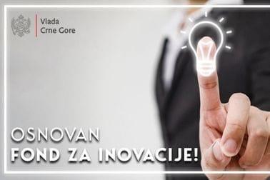 Fond za inovacije