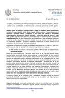 Direktorat OSI - za zaštitu i jednakost LICA SA INVALIDITETOM_Izvjestaj o konsultovanju NVO