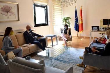 Podrška Poljske da Crna Gora bude sljedeća članica EU