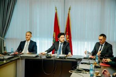 Konstitutivna sjednica Biroa za operativnu koordinaciju