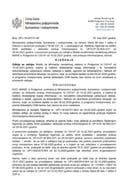 Rješenje odbijen zahtjev MANS UP-I-18-037-2021-48 ponovni postupak