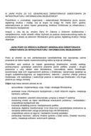 VD_Direktor direktorata za infrastrukturu i informacionu bezbjednost