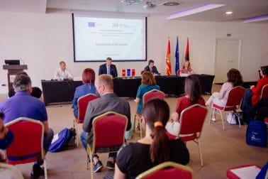 Програма прекограничне сарадње Црна Гора - Албанија