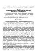Предлог за одређивање вршиоца дужности помоћника секретара Секретаријата за законодавство