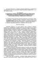 Предлог за одређивање вршитељке дужности генералне директорице Директората за здравствену заштиту, фармакологију и регулисане професије у Министарству здравља