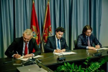 Nacionalni savjet za borbu protiv korupcije na visokom nivou - potpisivanje Memoranduma o saradnji