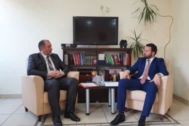 Ministar Stijović: Novim mjerama štitimo proizvođače u Plavu