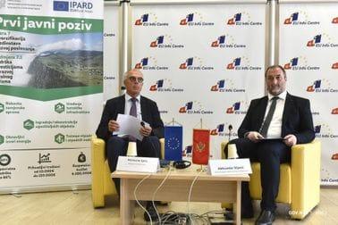 Objavljen PRVI IPARD Javni poziv za podršku ruralnom turizmu