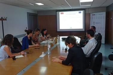 Finalni sastanak Upravnog odbora IPA projekta