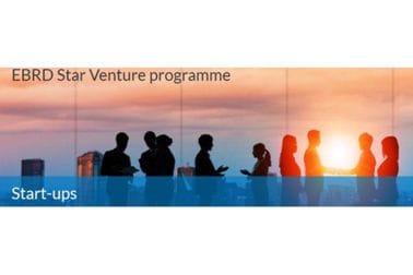 EBRD - Star Venture program