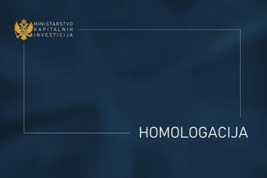 Homologacija