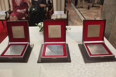 Trinaestojulska nagrada