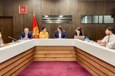 Konstitutivna sjednica RG 24