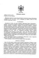 Rješenje UPI 13-037/21-310/4