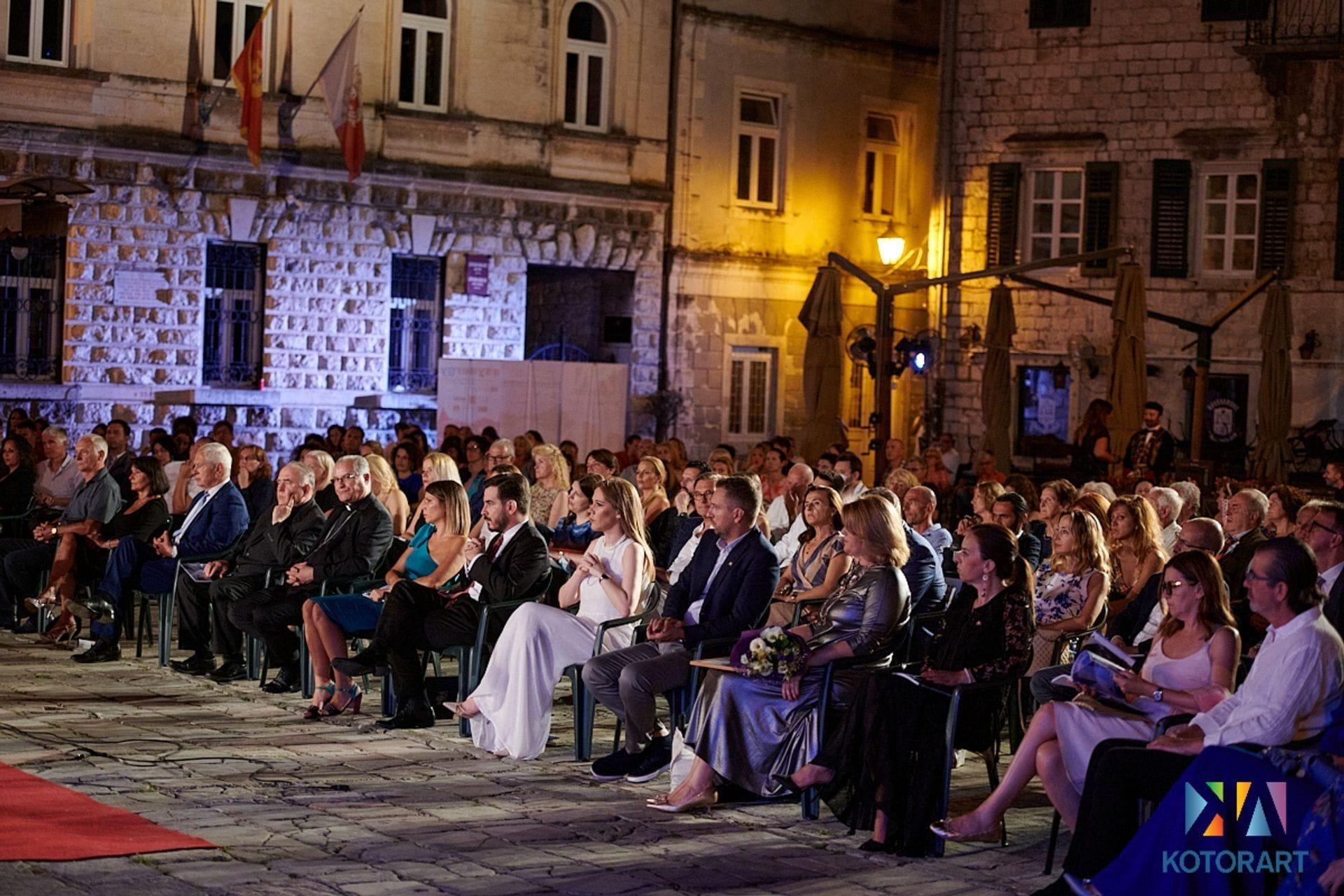 KotorArt Don Brankovi dani muzike
