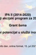 Grant šema Smilja Kažić Vujačić-pdf