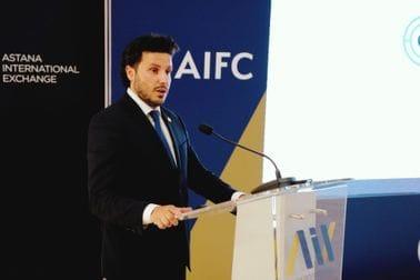 Abazović govorio u Međunarodnom finansijskom centru u Nur-Sultanu (AIFC)