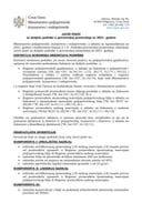 JAVNI POZIV Podrška povrtarskoj proizvodnji za 2021.godinu