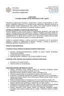 Javni poziv za dodjelu podrške razvoju maslinarstva za 2021. godinu