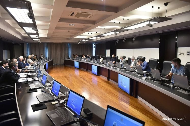 Savjet za privatizaciju: nesporno državno vlasništvo nad zemljištem Solane u Ulcinju
