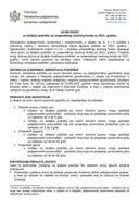 Javni poziv za dodjelu podrške za unapređenje stočnog fonda za 2021. godinu