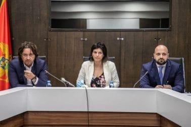 Održana konstitutivna sjednica Radne grupe za poglavlje 23 - Pravosuđe i temeljna prava