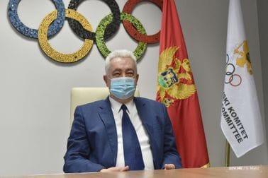Zdravko Krivokapić - COK