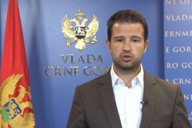 Milatović-ograničavanje cijena 22.7.2021.