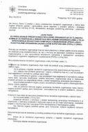 Javni poziv za predlaganje predstavnika nevladine organizacije za člana/icu komisije