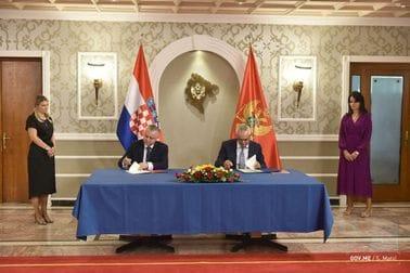 Potpisan Memorandum o razumijevanju sa Ministarstvom prostornog uređenja, graditeljstva i državne imovine Republike Hrvatske