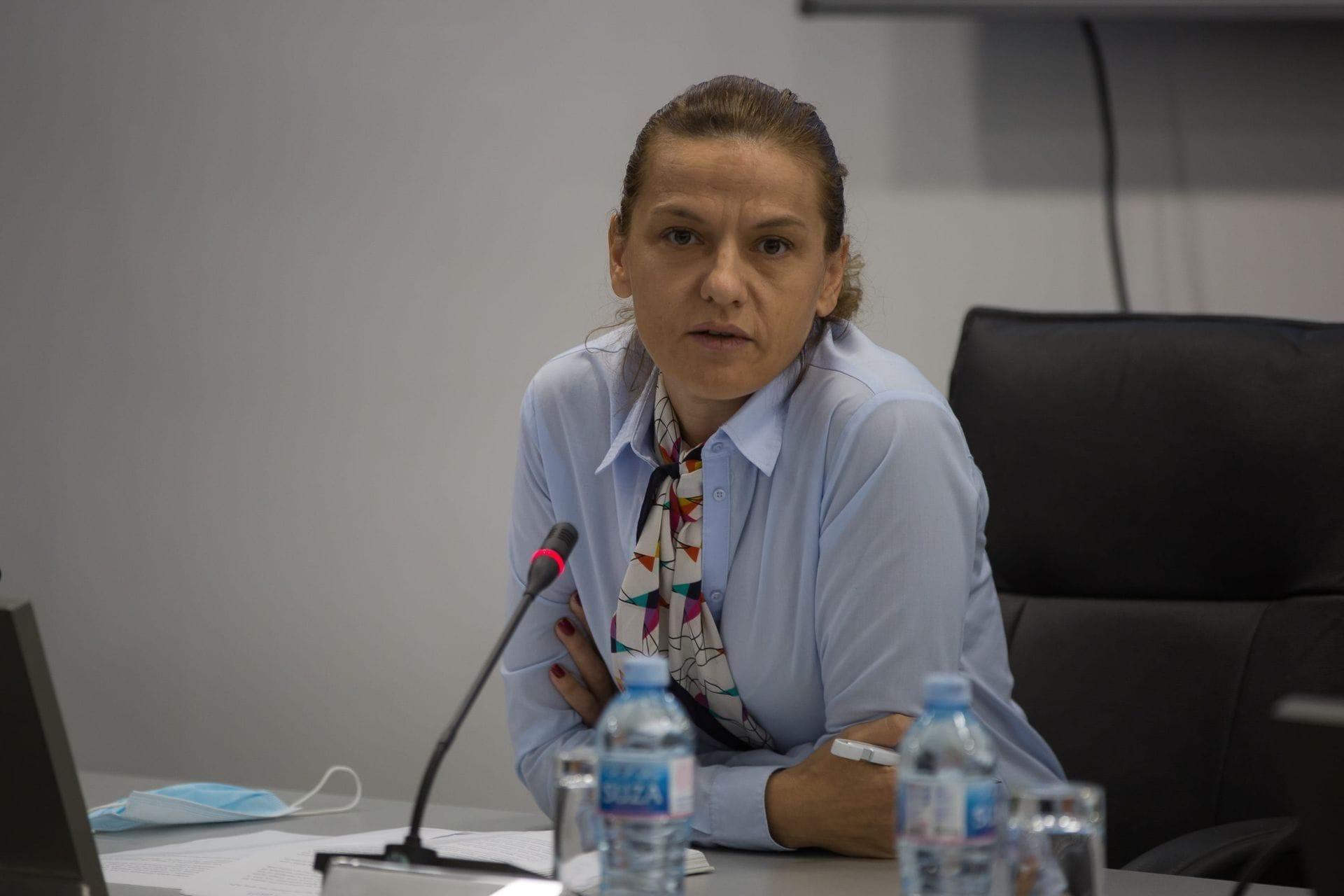 Nina Drakić