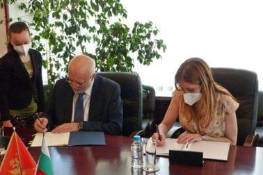Ministarska Bratić u posjeti Republici Bugarskoj