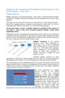Report for GDDS 6 june