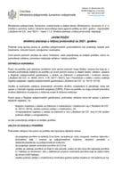 Javni poziv za dodjelu podrške za direktna plaćanja u biljnoj proizvodnji za 2021. godinu