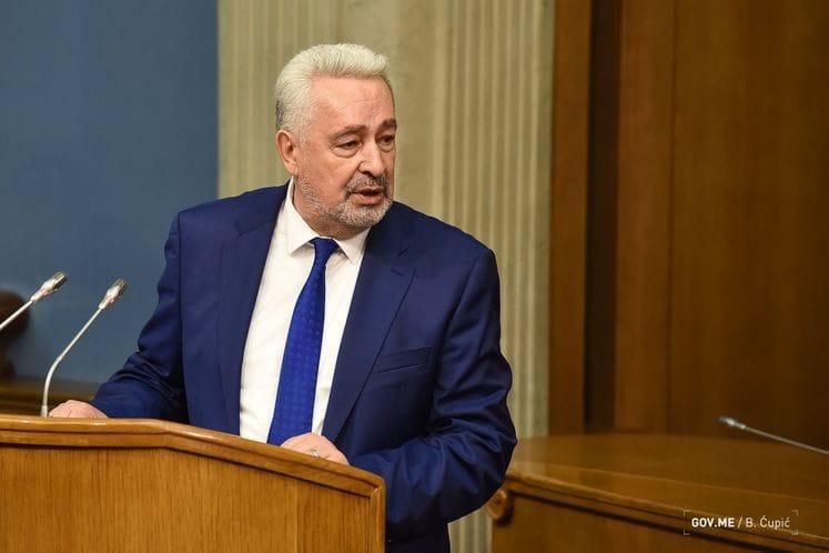 Premijer Krivokapić: Mene ne interesuje fotelja, već da narodu Crne Gore bude bolje