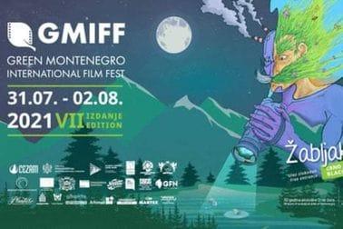 Греен Монтенегро Интернатионал Филм Фест (31. јул – 2. авг)