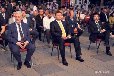 Održani Dani dijaspore, premijer Krivokapić poručio da CG ne može bez dijaspore