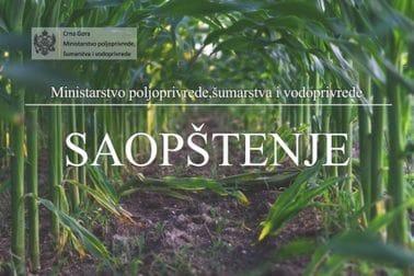 Preko 50% bespovratne podrške za investicije u biljnoj proizvodnji