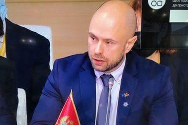 Ministar Radulović