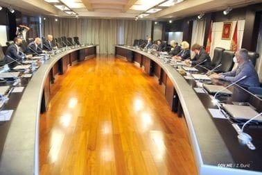 Održana treća sjednica Vijeća za nacionalnu bezbjednost
