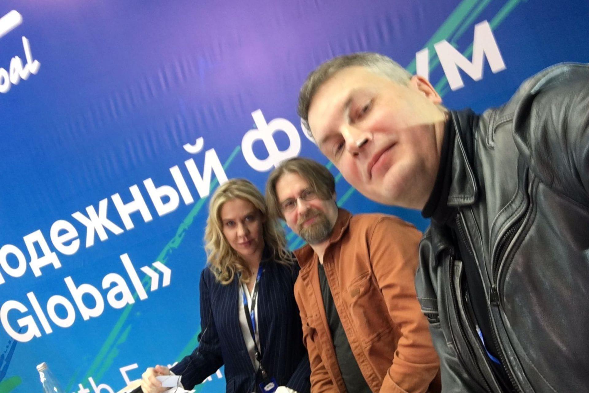 Delegacija MPNKS u zvaničnoj posjeti Rusiji