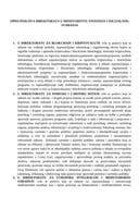 Описи послова директората у МФСС