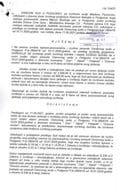 Presuda Osnovnog suda u Podgorici u predmetu po tužbi Asanović Nebojše