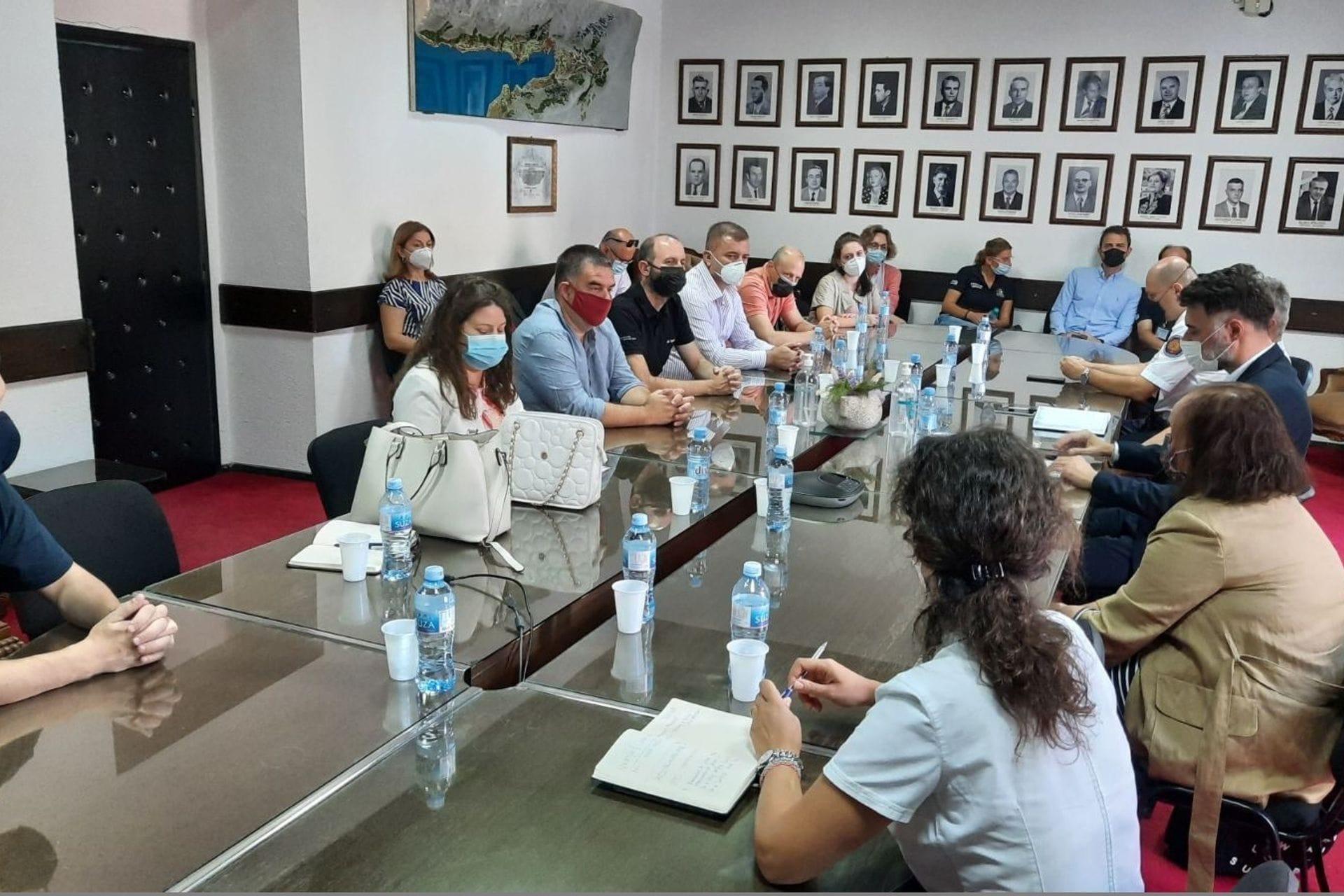 Vlada Crne Gore - fotografija članka