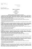 Uprava za kadrove objavljuje Interni oglas (br: 02-100/21-2137/2) za potrebe Ministarstva ekologije, prostornog planiranja i urbanizma