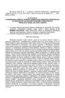 Predlog za određivanje vršioca dužnosti generalnog direktora Direktorata za nacionalne i EU naučne programe u Ministarstvu prosvjete, nauke, kulture i sporta