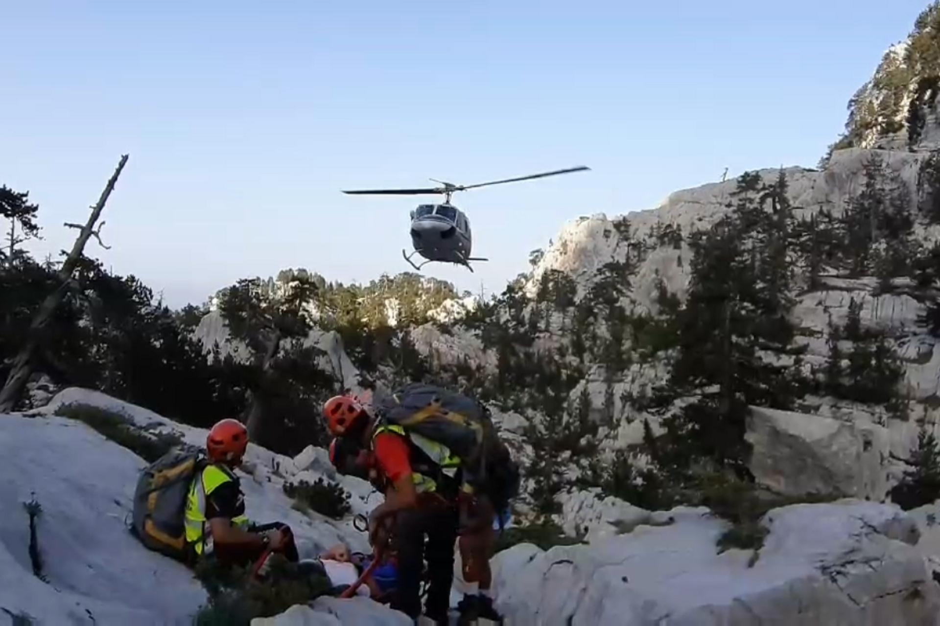Akcija spašavanja