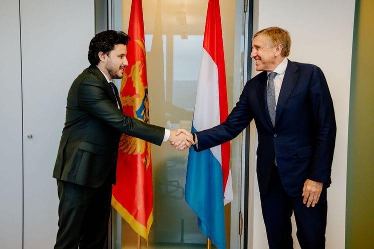 Abazović-Bauš: Podrška progresivnim snagama i evropskom putu Crne Gore