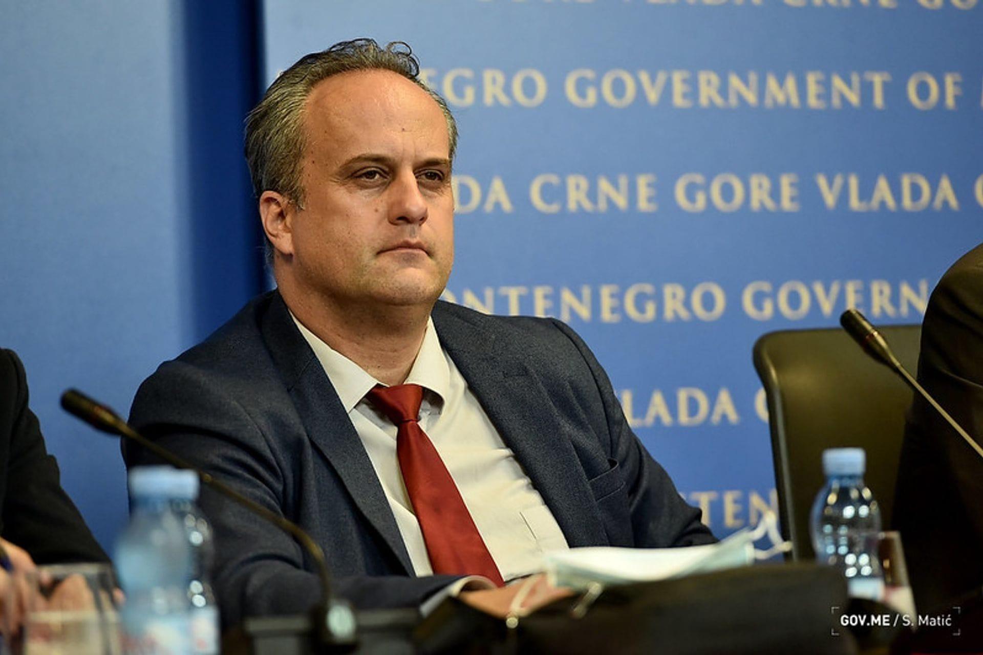 Milorad Milošević