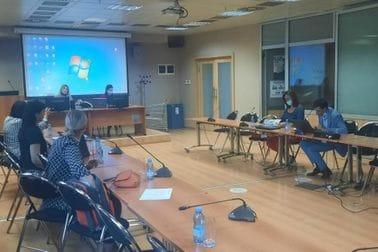 Treći sastanak Radne grupe za izradu nove Strategije razvoja turizma Crne Gore